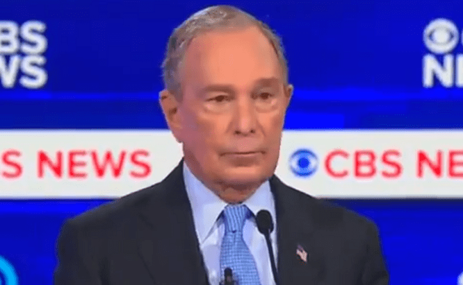 "Pro-Abortion Mike Bloomberg Gets Slammed for Telling Pregnant Employee to ""Kill It"""