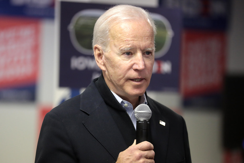 Joe Biden Would Force Americans to Pay for Abortions if Elected President