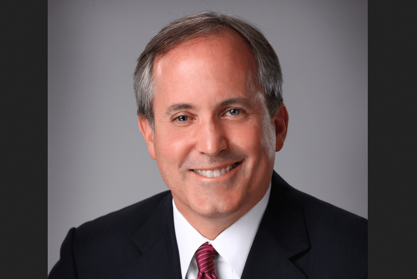 Texas AG Ken Paxton Launches Investigation Into Big Tech After They Ban Trump and Parler
