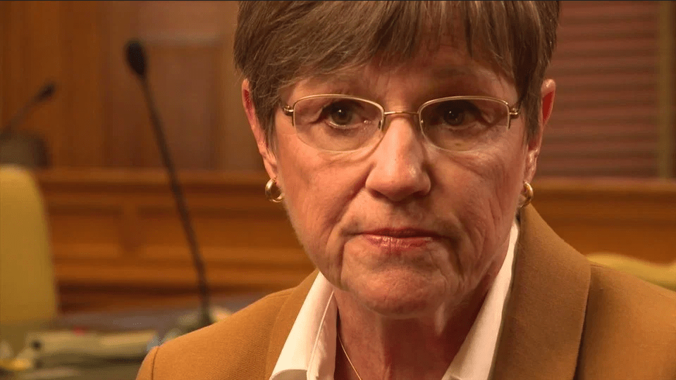 Kansas Supreme Court Lets Governor Laura Kelly Close Churches But Keep Abortion Clinics Open