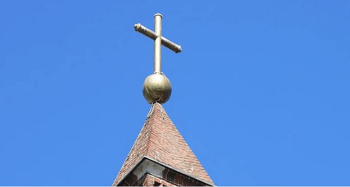Supreme Court Strikes Down Gavin Newsom's Lockdown Ban on Indoor Church Services
