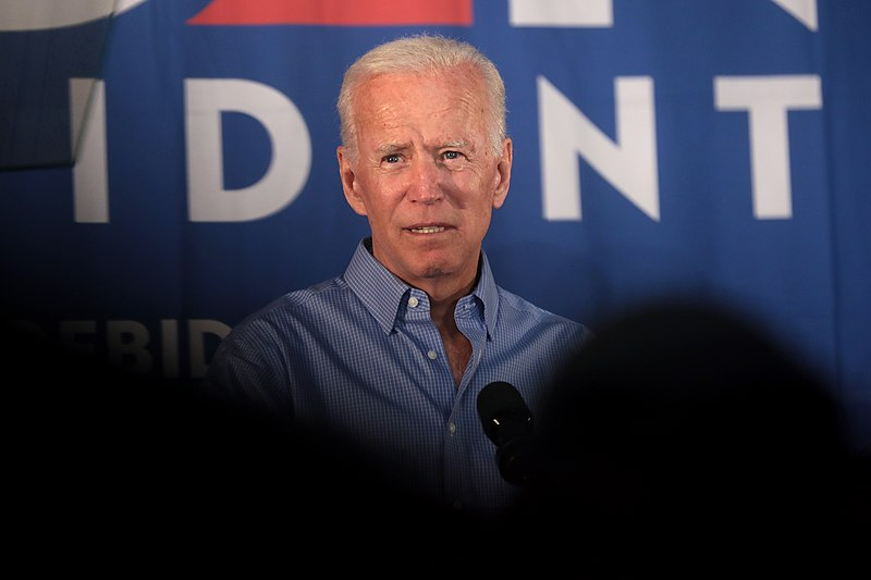 "Joe Biden is So Radically Pro-Abortion, Catholic Group Calls Him a ""Threat"" to Unborn Babies"