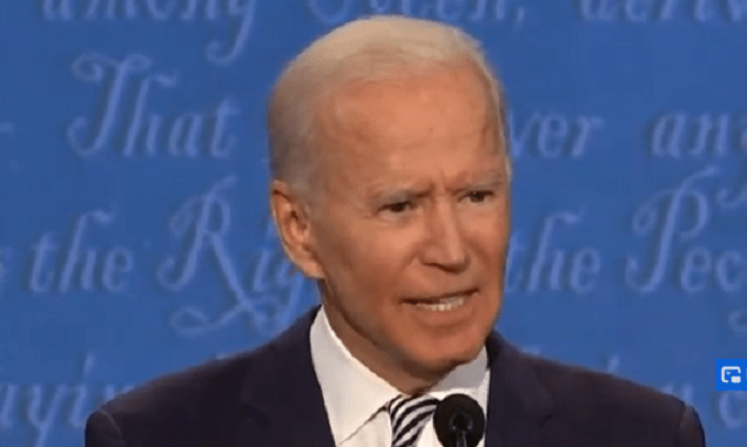 In a Biden Presidency, the Losers Would be Unborn Children