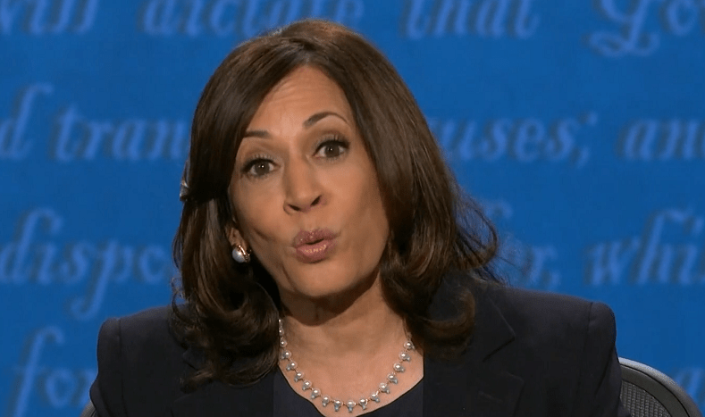 "Kamala Harris: ""I Will Always Fight"" for The ""Right"" to Kill Babies in Abortions"