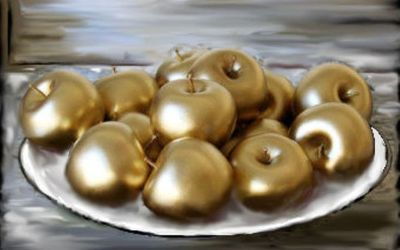 Apples of Gold in Settings of Silver: Communication that Enriches Others