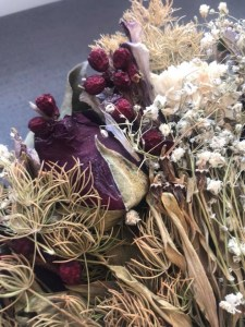 Wedding Bouquet Preservation
