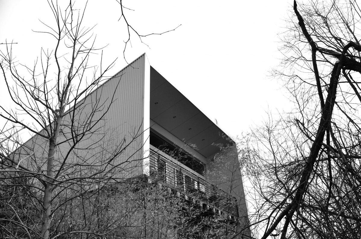 Srygley Office Building - Marlon Blackwell Architect