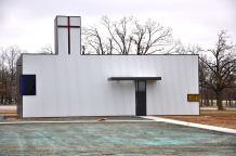 Saint Nicholas Eastern Orthodox Church