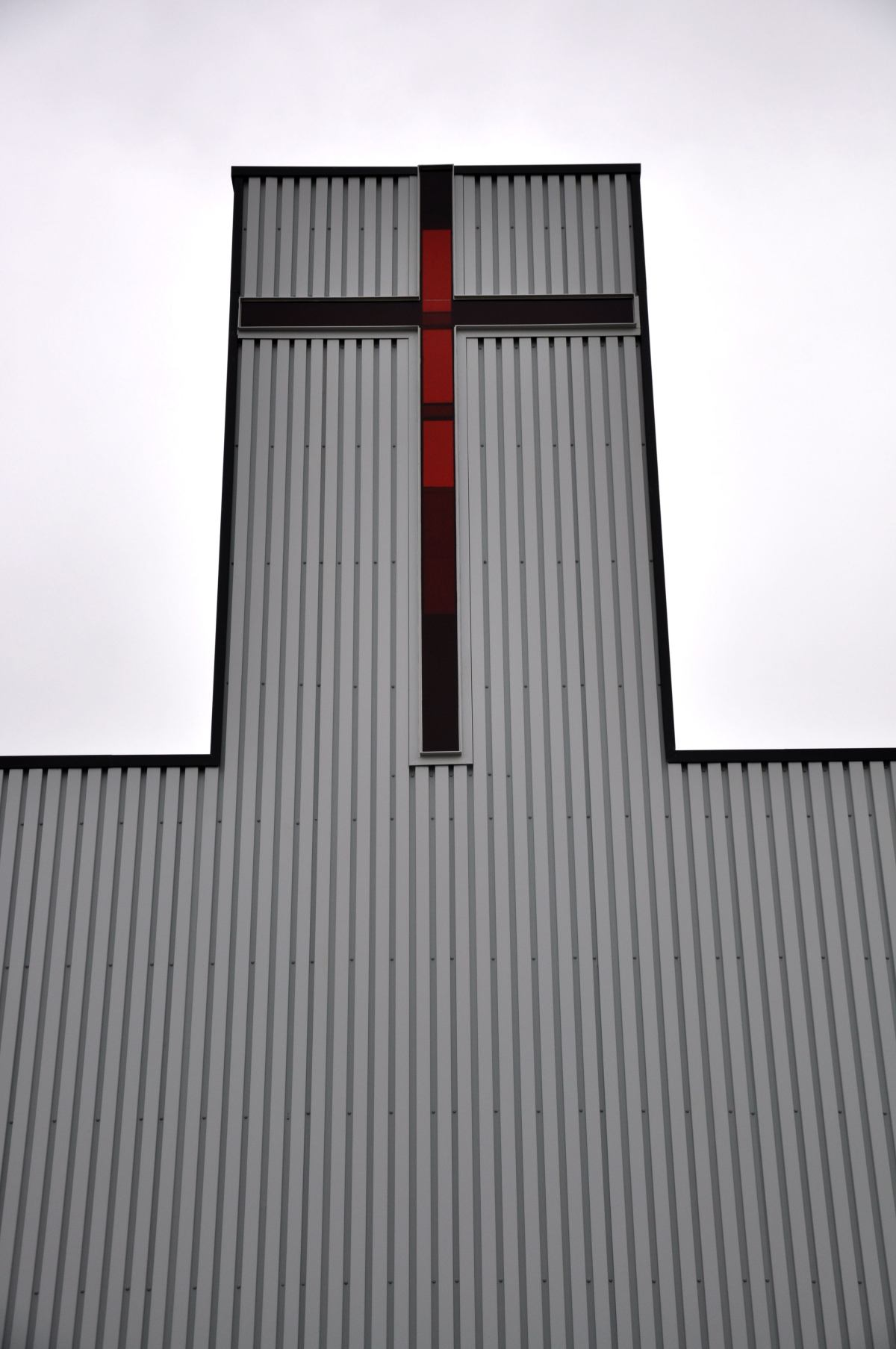 Saint Nicholas Eastern Orthodox Church by Marlon Blackwell Architects