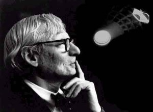 Louis Kahn never blogged