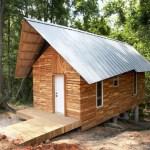 The Rural Studio – the 20K House