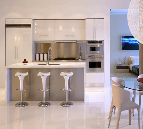 Beautiful Top 10 Modern Kitchen Design Trends