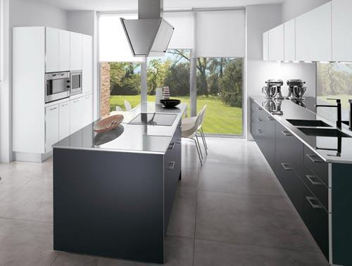 Trendy Kitchen Design Ideas