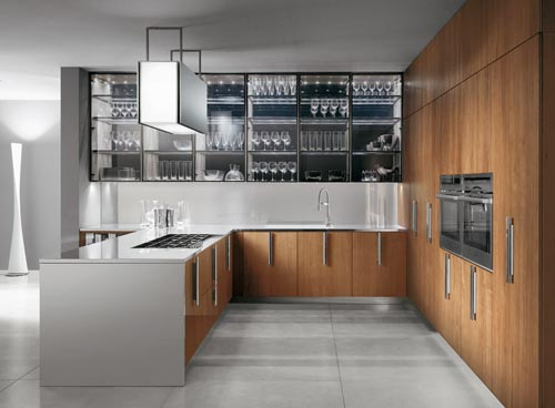 top 10 modern kitchen design trends | life of an architect