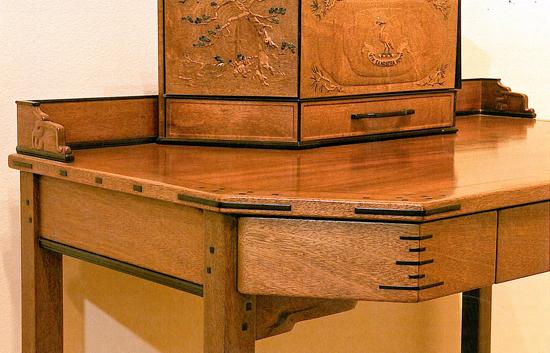 Greene Furniture Poems Of Wood, Greene And Greene Furniture