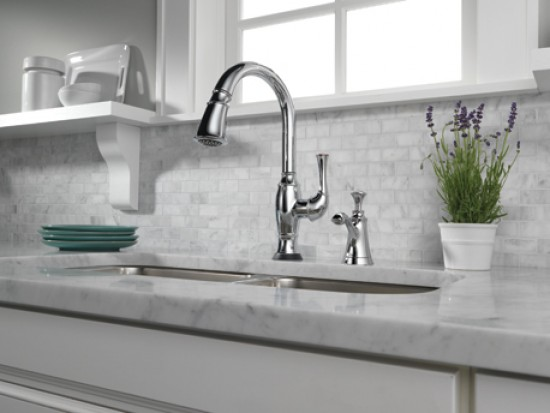 It\'s Christmas: Want a new Brizo faucet for free? | Life of an Architect