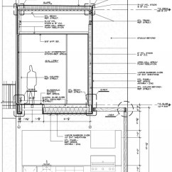 Architecture Section Diagram 1995 Dodge Ram 1500 Trailer Wiring Architectural Graphic Standards Life Of An Architect Bridge Wall Construction Drawing