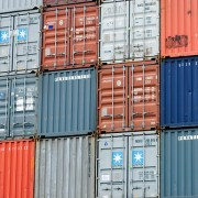 Shipping Containers – a design primer