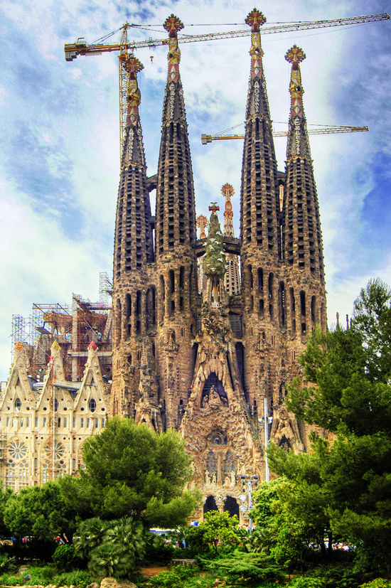 Top Ten Cathedrals To See Before You Die Life Of An Architect