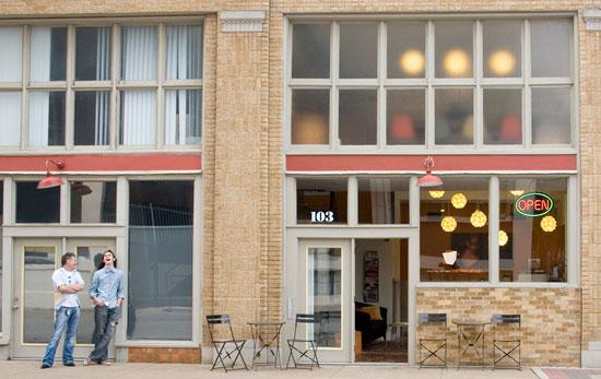 Modern Architecture Dallas a modern list of dallas texas | life of an architect