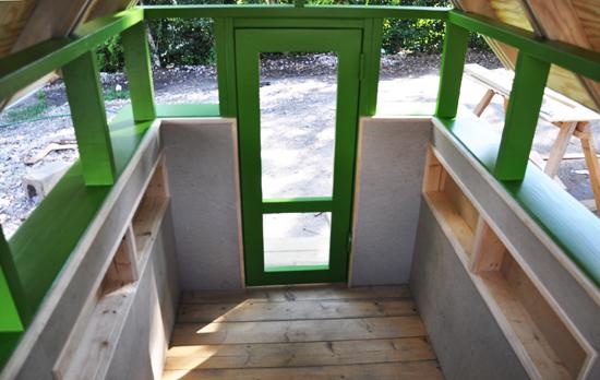 CASA Bug Display locations