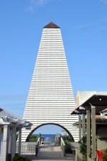 Seaside Obe Pavilion by David Coleman