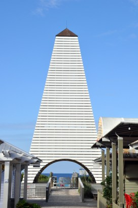 Seaside Obe Pavilion by David Coleman