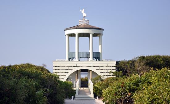 Seaside Pensacola Pavilion by Tony Atkin