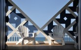 Seaside West Ruskin Pavilion by Michael McDonough