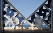 Seaside West Ruskin Pavilion by Michael McDonough