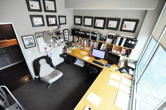 & An Architect\u0027s Desk | Life of an Architect
