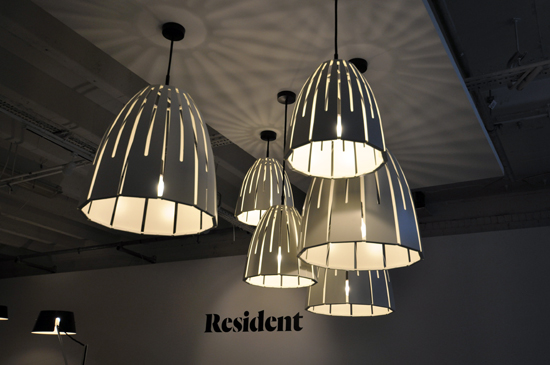Lights by Resident