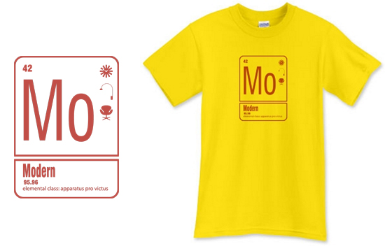 Modern T Shirt from Life of an Architect