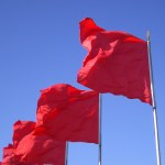 Red Flag words and phrases