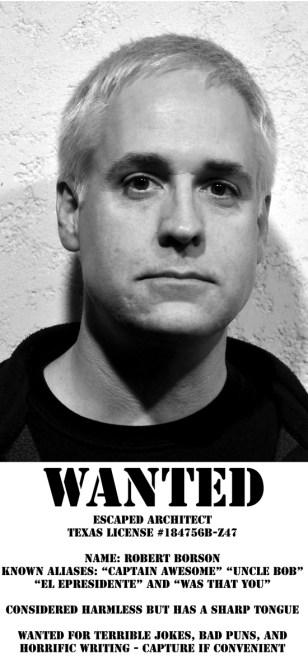 Bob Borson Architect - Wanted