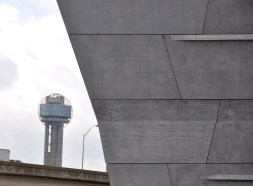 Perot Science and Nature Museum Detail 04