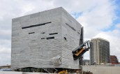 Perot Museum of Nature & Science West