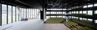 Wyly interior courtesy REX OMA