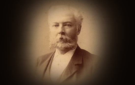 Watson Fothergill...Victorian architect from Nottingham, England