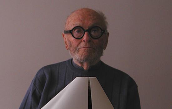 Architect Philip Johnson