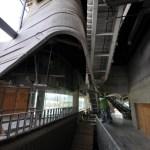 Dallas Science & Nature Museum: Progress