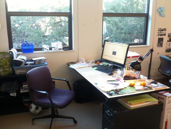 Chris Duffel Rice University