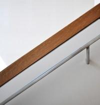 Modern Handrail Detail   Life of an Architect