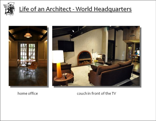 AIA National Presentation - Life of an Architect 02