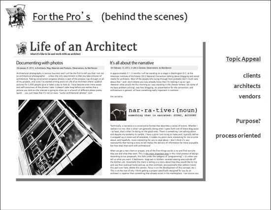 AIA National Presentation- Life of an Architect 10