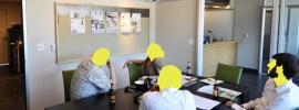 Life of an Architect - Playhouse Competition 2012 LIve Jury