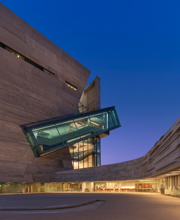 Dallas Perot Museum of Nature and Science