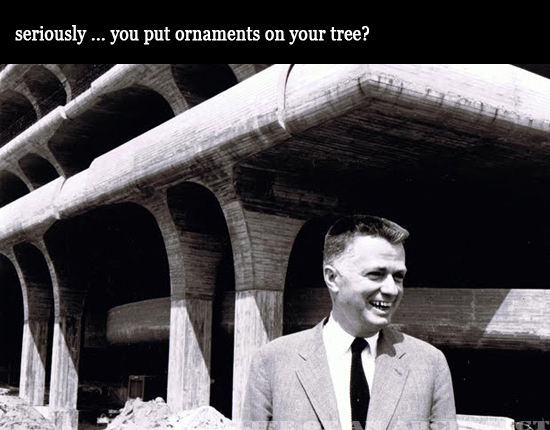 famous architects. Architect Paul Rudolph Famous Architects N