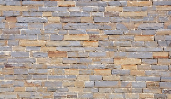 Cottonwood Modern Stone work
