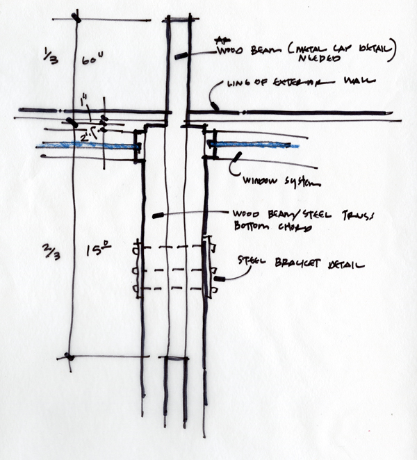 Bob Borson construction sketch 03